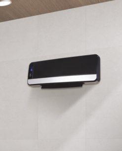 הוטבוקס HOTBOX מפזר חום עילי